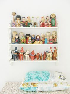 could be my shelf!