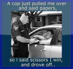 Funny Pictures, Memes, Humor & Your Daily Dose of Laughter Montag Motivation, Georg Christoph Lichtenberg, Police Humor, Police Officer, Police Police, Military Humor, Facebook Humor, I Love To Laugh, I Smile