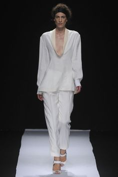 Chadwick Bell | Spring 2013 Ready-to-Wear Collection
