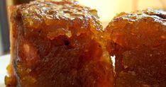 Αλλο πράγμα η γεύση του !!!! ΥΛΙΚΑ 3/4 κούπας ελαιόλαδο ελαφρύ ή σπορέλαιο 2 κούπες νισεστές ή κορν φλάουρ 3 κούπες ζάχαρη 4... Greek Desserts, Greek Recipes, Yams, Meatloaf, Food Processor Recipes, Recipies, Muffin, Sweets, Beef