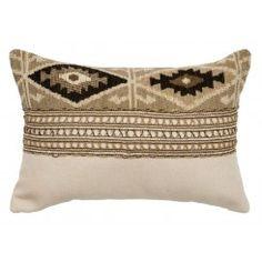 """Mountain Storm Decorative Pillow - 12"""" x 18"""""""
