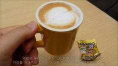 [Coffee in Korea] Introduces the Cafe Blue Museum by Barista Yang. [커피 인...