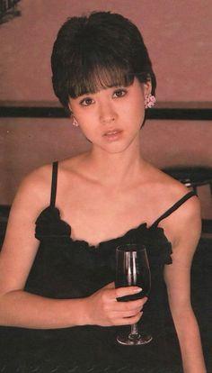 Swimming Sport, 90s Girl, Sport Fashion, Korea, Idol, Seiko Matsuda, Singer, Japanese, Actresses