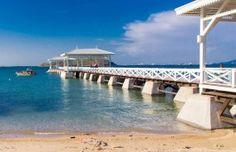 رحلة بحرية {خاصة} إلى جزيرة كوه سي تشانغ | سيف للسفر و السياحة