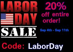 ⚠Labor Day Sale⚠ going on now til September 11th! Get 20% off your entire order! Use code LaborDay at checkout. #kobrakydexgear #kydex #wallet #holster #keykradle #sale #labordaysale