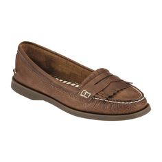 aeeb69df3a2 Sperry Topsider Avery Shoes in Tan Loafers Men