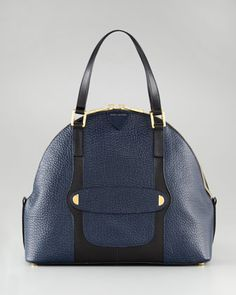 Marc Jacobs Crosby Bowery Satchel. #NMFallTrends