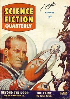 http://www.edibleinkphotopaper.com/ Comic Books Science Fiction Quarterly 29
