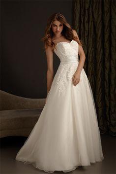 Allure Bridals Romance 2416 Allure Exclusive KOTSOVOS BRIDAL, FURS