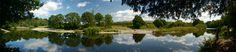River Lune, Kirkby Lonsdale, Lancashire