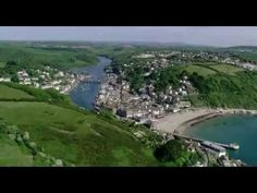 'CORNWALL AND THE ISLES OF SCILLY' | BBC: 'Coast Series 2' Episode 4 of 8     ✫ღ⊰n