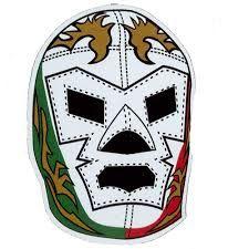Resultado de imagen para mascara del dr.wagner Mascaras De Luchadores 3afbe7fbb319e