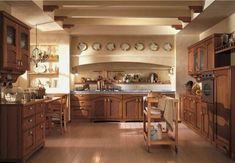 Abbinamento colori pareti cucina cucine