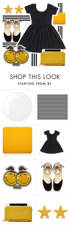 """gemini: it's complicated"" by foundlostme ❤ liked on Polyvore featuring Essie, Inglot, Anya Hindmarch, Soludos, FOSSIL, George & Laurel, gemini, fashionhoroscope, LTB and stylehoroscope"