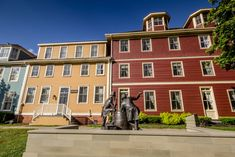 Whether you're a history buff or foodie, hipster or fashionista, here are the top sights for every type of traveller in Charlottetown, Prince Edward Island. Stuff To Do, Things To Do, East Coast Travel, Atlantic Canada, Prince Edward Island, New Brunswick, Road Trippin, Newfoundland, Canada Travel