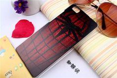 Huawei p8 lite case plastic New PC case for huawei p8 lite phone case 20 kinds cartoon huawei p8 lite plastic case cover+film
