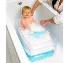 Inflatable bath1