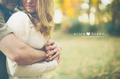 Photography by The Schultzes - http://lovetheschultzes.com/ Wedding Photographers to the Southeast  Rustic Engagement Session