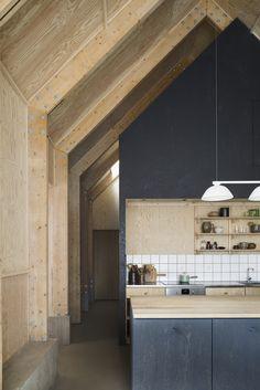 Galería de Casa para madre / Förstberg Ling - 15
