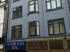 Oxford Victoria House Hotel United Kingdom, Europe Located in Oxford City Center, Victoria House Hotel is a perfect starting point from which to explore Oxford. The hotel offers guests a range of services and amenities designed to provide comfort and convenience. Fax machine, casino, 24-hour front desk, luggage storage, Wi-Fi in public areas are on the list of things guests can enjoy. Guestrooms are designed to provide an optimal level of comfort with welcoming decor and some ...
