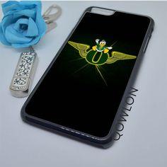 Oregon Ducks Football Wings iPhone 6 Plus | 6S Plus Case