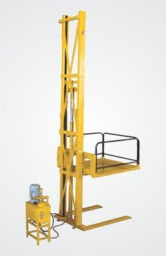 Goods Lift in india