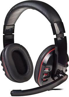 Genesis PC Gaming Headset H11. De Genesis H11 is een hoge kwaliteit stereo headset voor gamers. Een breed frequentiebereik (20-20000Hz), goede gevoeligheid (119dB), en zeer goede impedantie garanderen de beste kwaliteit van het geluid. De H11 heeft een opvallend, modern design en een goede geluidskwaliteit. Grote, zachte, noise cancelling oorkussens zorgen voor comfort, zelfs na uren lang...