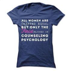 HOT-WomanCounseling Psychology T Shirt, Hoodie, Sweatshirts - custom tshirts #teeshirt #Tshirt