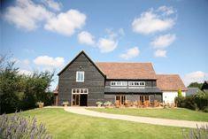 The Essex Barn At White Hart Great Yeldham