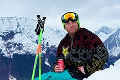 Troy Murdough  Freestyle Skier    www.jgsconcepts.com
