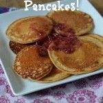 If your family loves pancakes, then you'll love this cheesy version to switch things up! For any of you...