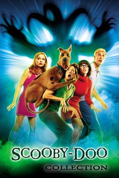 Decal Jewelry Scooby-Doo Movie Poster x 40 Inches - x Style B -(Freddie Prinze Jr.)(Sarah Michelle Gellar)(Matthew Lillard)(Linda Cardellini)(Rowan Atkinson)(Miguel A.) -- Awesome products selected by Anna Churchill Streaming Hd, Streaming Movies, Hd Movies, Movies To Watch, Movies Online, Movie Tv, Movies Free, Movie Place, Movie Club