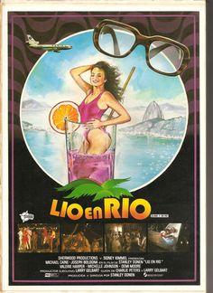 LIO EN RIO - 1984