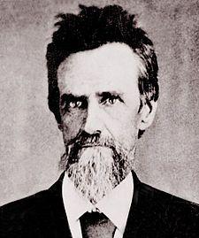 "Brigadier General Mark Perrin Lowrey, CSA  (1828 – 1885) A southern Baptist Preacher nickname ""Preacher General"" or ""Gallant Preacher Soldier"" Founder of Blue Mountain College"