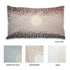 pillows decorative | Aurora Pearl Decorative Pillow