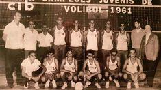 Pela primeira vez na história dos judeus no Brasil, um clube de judeus acabou campeão num certame estadual. Calhou de ser no voleibol de então.
