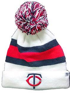 8ac7a956cd0db8 Minnesota Twins Cuffed Knit Hats Minnesota Twins, Knit Hats, Fan Gear, Caps  Hats