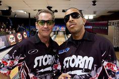 Chris Paul PBA Celebrity Bowling Fundraiser