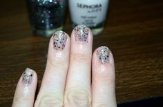 My Nail Polish Is Poppin': Have a sparkly new year!
