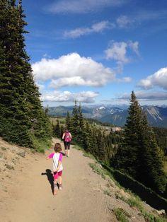 Sheep Lake — Washington Trails Association