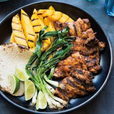 Fast and Easy Chicken Dinner Recipes   Williams Sonoma Taste