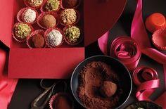Grain-Free Dark Chocolate Cherry Scones — Punchfork | Favorite ...