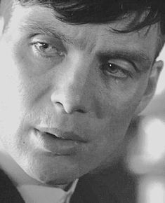 Peaky Blinders Peaky Blinders Series, Peaky Blinders Thomas, Cillian Murphy Peaky Blinders, Beautiful Blue Eyes, Beautiful Men, Steven Knight, Red Right Hand, Little Do You Know, Tv Actors