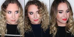 This is what 9 different shaped curling wands do to your hair  - CosmopolitanUK