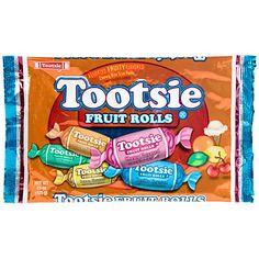 Tootsie Fruit Rolls®