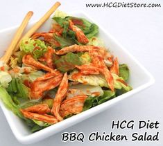 This is probably my favorite HCG recipe! Try is... you won't be sorry! http://hcgdietstore.com/