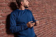 Kvalitní výrobky z merina   WOOLIFE.cz Sweater Making, Wool Blanket, Wool Sweaters, Merino Wool, Underwear, Men Sweater, Turtle Neck, Fashion, Fleece Blanket Edging