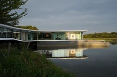 White Snake House by Pierre Minassian