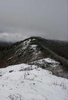 Crête, Jay Mountain, Adirondacks, octobre 2015 Jay, Photos, Spirit, Mountains, Nature, Travel, Upstate New York, October, Pictures