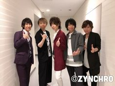 柿原徹也 森久保祥太郎 諏訪部順一 平川大輔 前野智昭 Voice Actor, Fairy Tail, Actors & Actresses, The Voice, Anime, Fashion, Moda, Fashion Styles, Fairytail